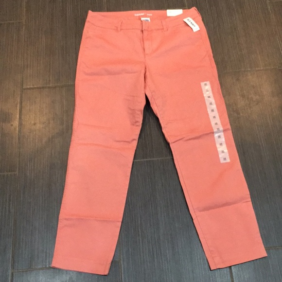 Old Navy Women's Ankle Length Pixie Size 10